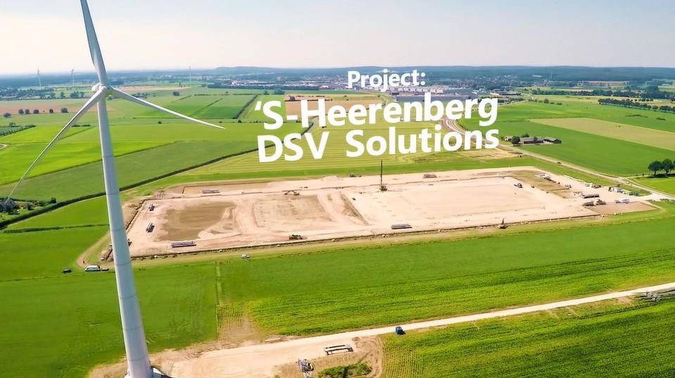 DSV 's Heerensberg