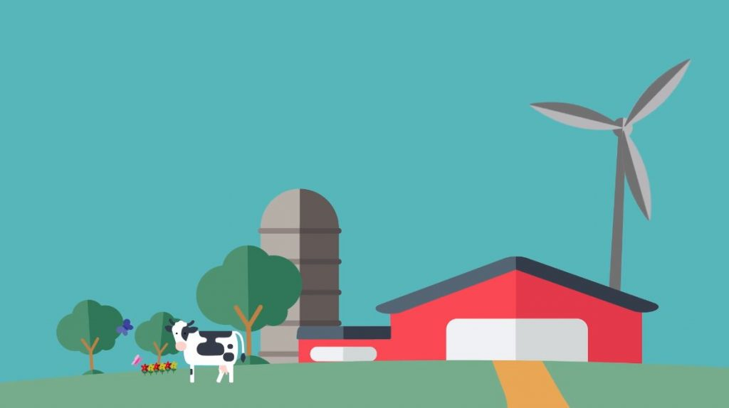 ZLTO – Carbon Farming